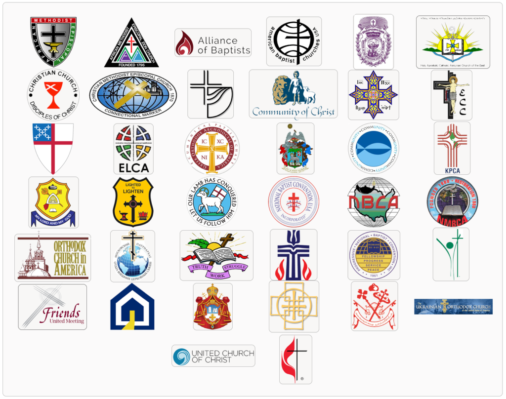 National Council of Churches – National Council of Churches